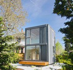 359 de Path Architecture- hogar pequeño
