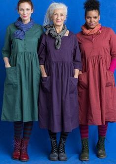 Dresses & tunics | Gudrun Sjödén