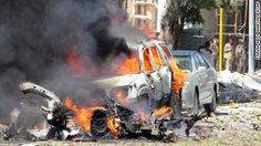 Al-Shabaab claims responsibility for deadly car bomb near Somali prison http://edition.cnn.com/2016/10/01/africa/somalia-mogadishu-car-bomb-prison/