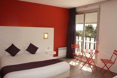 Chambre Dans la Médina #Hôtel #Finistère #Bretagne