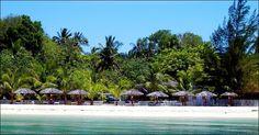 Prince John Dive Resort, Donggala, Central Sulawesi.