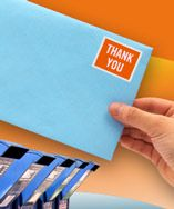 5 Reasons to Send Thank-You Letters