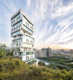 The Cube  Orange Architects