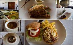 Lunch at Thalassa @ Catalonia Royal Bávaro in Punta Cana, La Altagracia