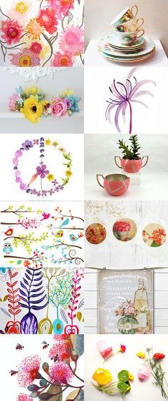 Young at Heart by June Corst on Etsy--Pinned+with+TreasuryPin.com