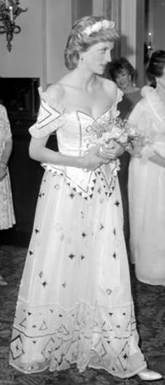 Princess Diana photo Diana-In-Black--White166.jpg