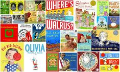 37 reading lists for kids of all ages