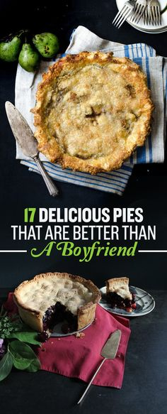 17 Delicious Pies That Are Better Than A Boyfriend
