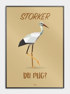 Haha So True, Bad Puns, Good Jokes, Funny Signs, Vintage Prints, Wise Words, Pictures, Stork, Posters