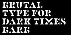 Bold Typography, Typographic Design, Typography Letters, Graphic Design Typography, Stencil Font, Typeface Font, Beautiful Lettering, Owl Bird, Serif