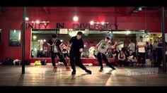 LATCH | Choreography by MISHA GABRIEL | @mishagabriel @whogotskillz