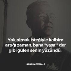 *Sabahattin Ali