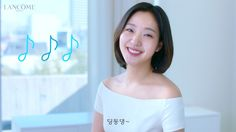 [잇아이템] '도깨비' 김고은, 화장품 퀴즈 영상서 청정매력 발산