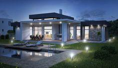 moderní dům - Hledat Googlem