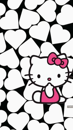 Dazzle my Droid: straight forward uccw and Hello kitty wallpaper