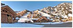 Ogden Utah Ski Vacation