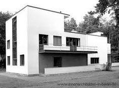 bauhaus - meisterhaus Kandinsky 1926