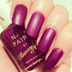 new-barry-m-silk-orchid-swatch-manicure