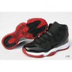 online retailer 1660e 53b7d Air Jordan 11 (XI) Retro Black   True Red - White Countdown Pack 1002  76