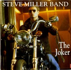 "The Steve Miller Band The Joker - Injection UK 7"" Vinyl Record CL583 The Joker - Injection The Steve Miller Band 5099920397579 630523"