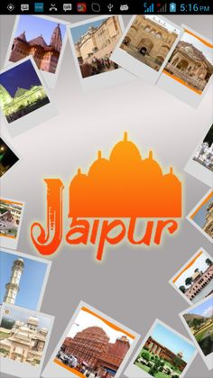 "Explore Jaipur"" is an offline/online tour guide and utility android app for Jaipur Visitors. We developed this App using Geo tagging and Google Maps API."