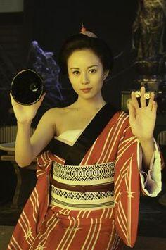 Higa Manami (比嘉愛未) 1986-, Japanese Actress