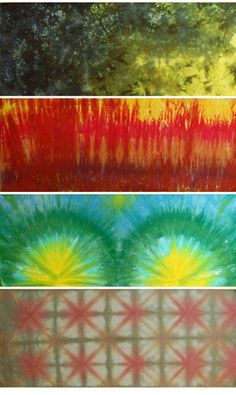 fabric dyeing resources