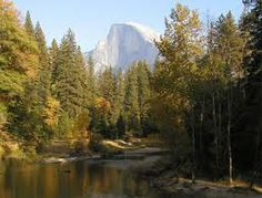 Yosemite Half-Dome