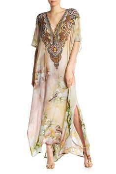 Kaftan dresses - Designer Dresses As seen on Lisa Vanderpump - Shahida Parides®