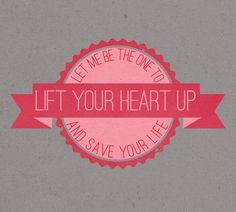 Brittnee Designs | One Direction lyrics