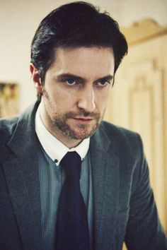 Richard Armitage, holy wow.