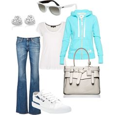 Blueee LOVE!!! completely my style