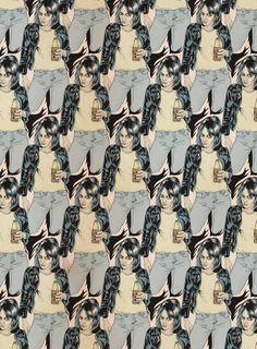 Joan Jett pattern by JTO