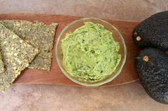 Avocado Basil Pesto - Create MindfullyCreate Mindfully