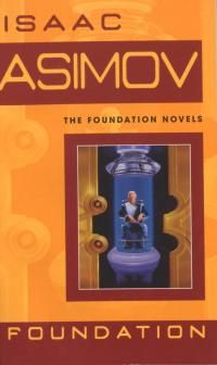 The Foundation series is a science fiction book series written by American author Isaac Asimov. For nearly thirty years, the series was a. Book Club Books, Book Lists, Good Books, The Book, Books To Read, Foundation Isaac Asimov, Foundation Series, Craig Ferguson, Lee Pace