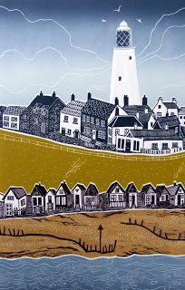 Diana Ashdown - Printmaker: Gallery