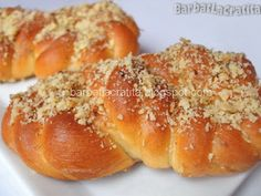Mucenici moldovenesti reteta de post  recipe Vegan Recipes, Cooking Recipes, Vegan Food, Romanian Food, Romanian Recipes, Pinterest Recipes, Bread Baking, Hot Dog Buns, Food Videos