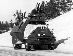 Tgbil m/42 VKPF