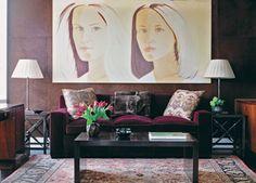 Top 10 Projekte von Victoria Hagan | Broadway 19th floor3. |  http://wohn-designtrend.de/top-10-projekte-von-victoria-hagan/