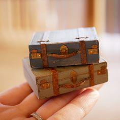 2018.01 Miniature Trunks ♡ ♡ By  Noecoro