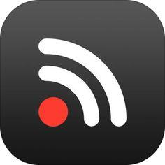 Unread: RSS Reader by Golden Hill Software