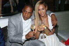 Beyoncé and Jay Z Net Worth – $1.1 Billion!