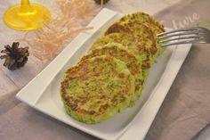 Une recette chou romanesco facile et ludique: des galette chou romanesco, croustillantes et moelleuses, que les petits apprécient !