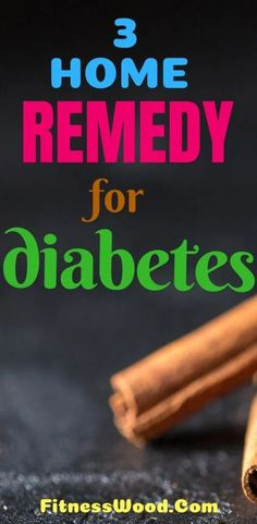 3 home remedy for diabetes Beat Diabetes, Causes Of Diabetes, Diabetes Food, Home Remedies For Diabetes, Cure Diabetes Naturally, Natural Health Remedies, Herbal Remedies, Gout Remedies, Home Remedies