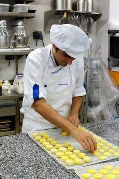 Curso Ferrandi, a melhor escola de culinária de Paris