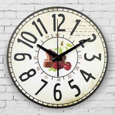 Купить товарМода абсолютно бесшумный кварцевые старинные настенные часы кухня дома часов украшения современный дизайн watch стены reloj сравнению cocina в категории Настенные часына AliExpress. home decoration roman numeral wall clock silent living room wall clock creative design modern meeting room wall clock gi