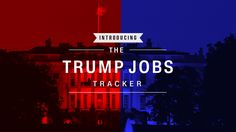 hes on track for 25 million jobs per 10- year so far for his presidency.