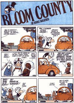Bloom County on Gocomics.com