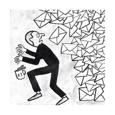 Você sabia que 80% dos e-mails que circulam na internet são SPAM?  DICA DE E-MAIL MARKETING  Capture o e-mail dos seus clientes com um campo no seu site/blog ou até na hora do cadastro na sua loja.  Evite só enviar promoções encaminhe conteúdos relevantes e às vezes uma ou outra promoção.  Deixe um local para que a pessoa possa se descartar.  Use software da área para enviar seus e-mails.  Evite encher a caixa da sua lista envie e-mails esporadicamente.  Marque seu amigo que precisa saber…