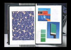 HERSCHE Editorial Design 2013 : Kasper Florio